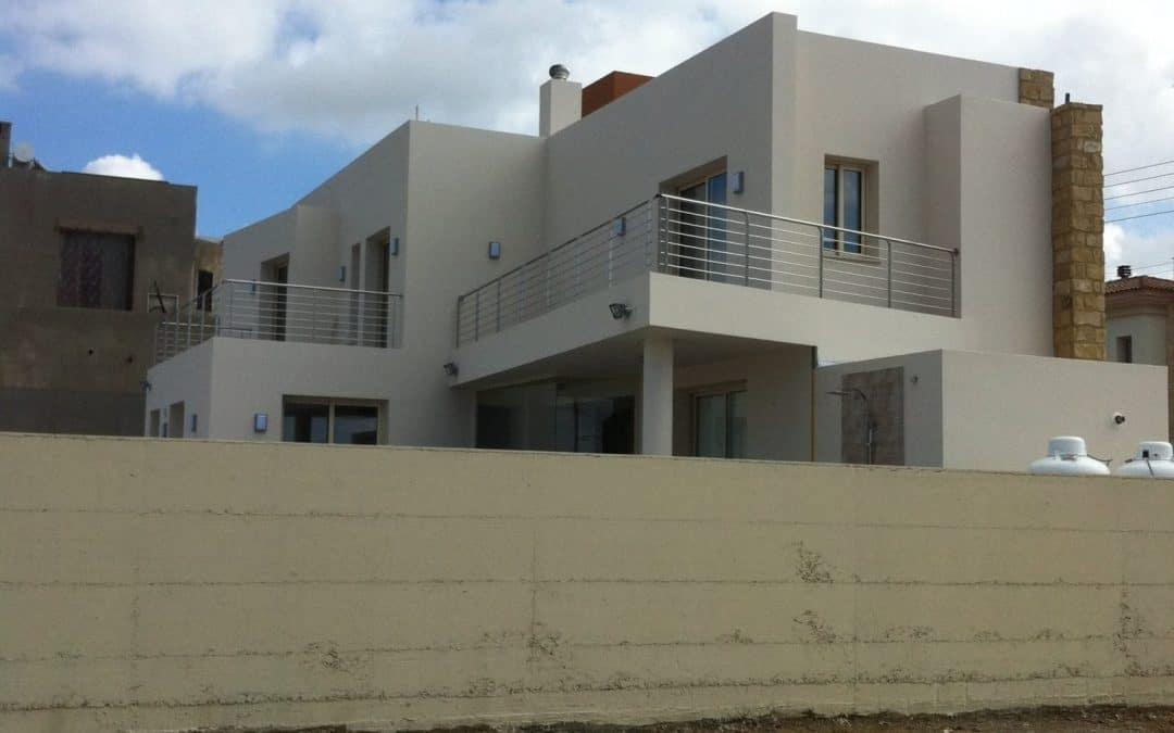 Οικία 5